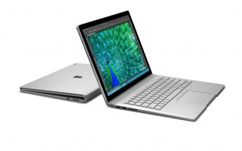 1TB Core i7 Surface Pro 4 and Surface Book now on sale along with gold Surface Pen