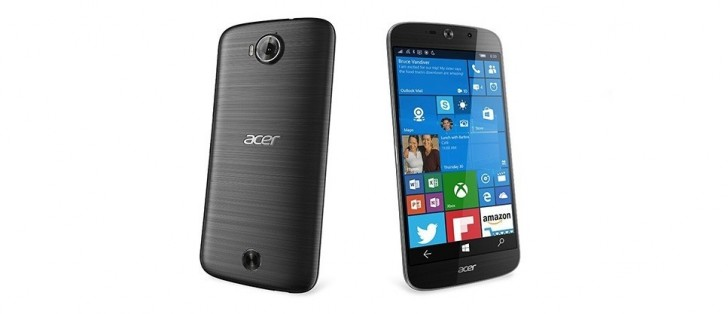 Acer Liquid Jade Primo ra mắt tại Anh