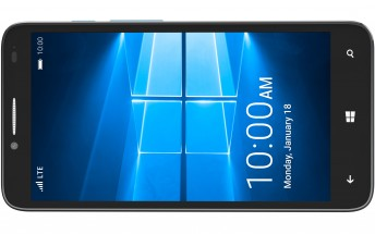 Alcatel OneTouch joins the Windows 10 race with the Fierce XL