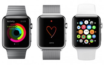 Apple Watch (2016) to enter mass production in Q2
