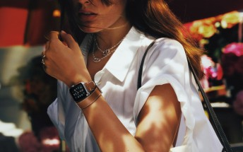 Report says Apple Watch Herm�s edition will be available for purchase online starting January 22