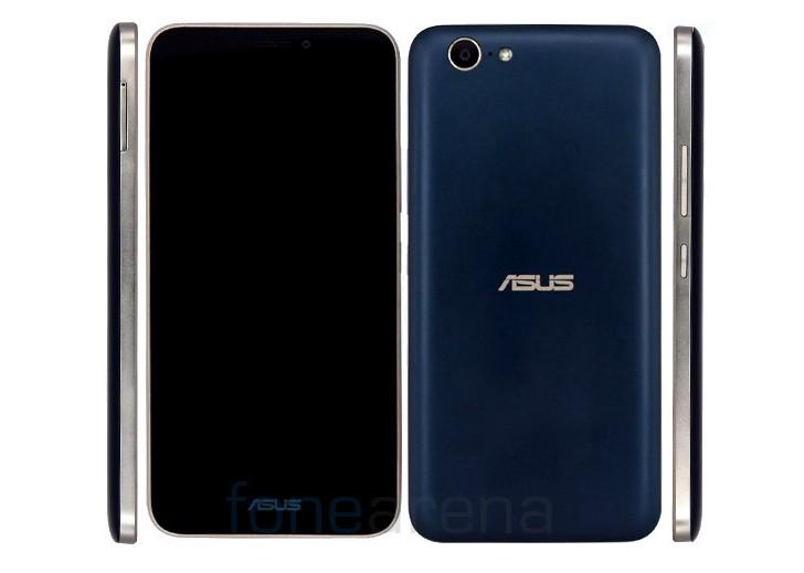 Smartphone Asus Pegasus 5000:Especificações e configurações