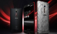 Asus Zenfone 2 Deluxe Special Edition with Intel Z3590 chip goes official