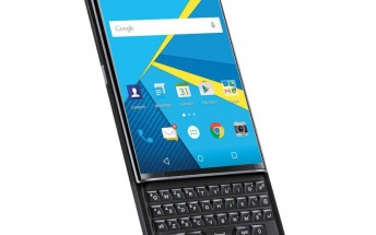 BlackBerry moving completely to Android in 2016