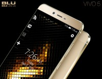 BLU Vivo 5 official photos