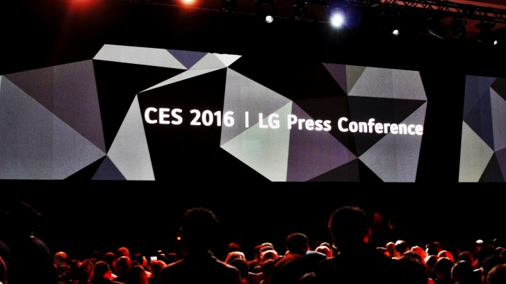 CES 2016 Wrap Up
