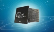 Infographic details the Samsung Exynos 8890 chipset that will be in the Galaxy S7