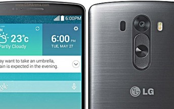 LG fixes vulnerability that affected millions of G3 devices