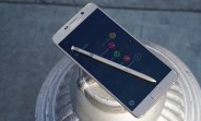 Samsung fixes Galaxy Note5,  a wrongly inserted S-Pen no longer breaks it