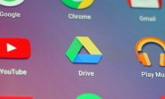 Google Drive updated to help organize files more easily