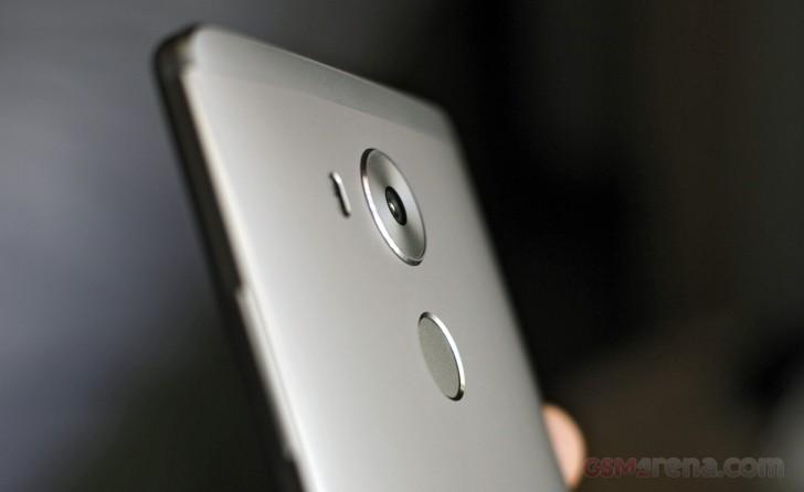 Huawei Mate 9將配備2,000萬像素雙鏡頭、Kirin 960處理器?