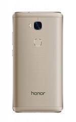 Huawei Honor 5X: Gold