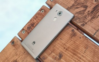 Huawei Mate 8 battery life endurance test [VIDEO]
