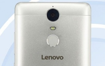New Lenovo passes through TENAA, might be the K5 Note