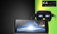 Lenovo K4 Note already available for purchase in Saudi Arabia