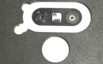 Possible LG G5 prototype leaks online