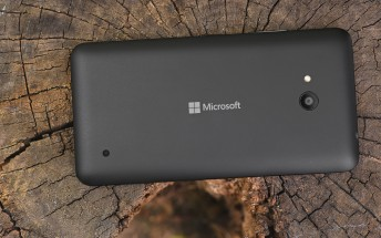 Microsoft Lumia 640 starts receiving Windows 10 update in Europe