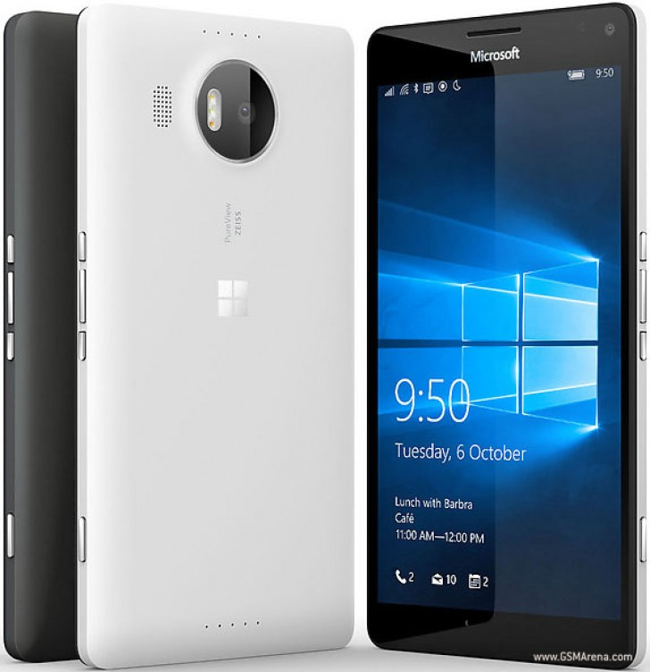 Microsoft Lumia 950 XL Now Available From Amazon UK Again