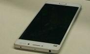 New Xiaomi Mi 5 image leaks, shows white variant