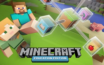 Microsoft unveils Minecraft: Education Edition, to cost $5/student