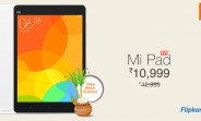 Xiaomi slashes Mi Pad price in India
