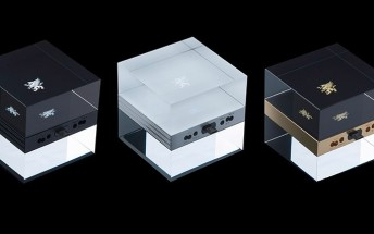 Mobiado m|CUBE is an iPhone charger that costs as much as an iPhone 6s