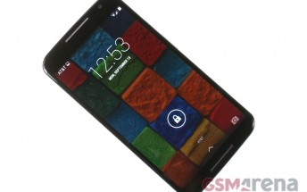 Moto X (2nd gen) is only $249.99 until January 26