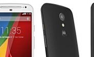 Motorola starts rolling out Moto G (2nd Gen) Marshmallow update