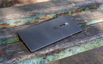 16GB OnePlus 2 is no longer offered in North America and Europe