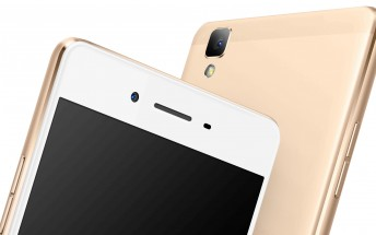 EXCLUSIVE: Oppo details upcoming camera-centric F1 smartphone