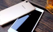 Oppo F1 now available on pre-order in Europe for 229