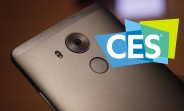Poll results: Huawei gets best of CES 2016 award