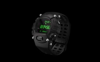 Razer enters smartwatch market with Nabu Watch