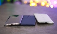 Weekend poll: Huawei Nexus 6P, LG V10 or Samsung Galaxy Note5?