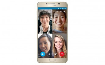 Group video calls are coming to Skype for iOS, Android, and Windows 10 Mobile