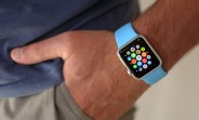 Report says no signs of Apple Watch 2 coming this March