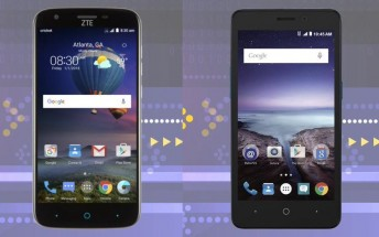 ZTE unveils Grand X 3 and Avid Plus entry-level phones