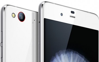 ZTE Nubia Prague S announced, Snapdragon 615 and 5.2-inch FullHD display