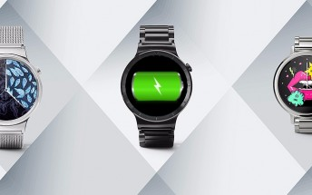 Marshmallow update for Android Wear promises battery boost