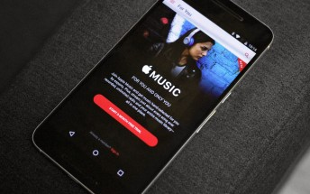 Apple Music hits 10 million downloads on Android