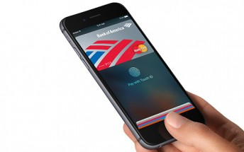 Apple Pay is now available at 2 million locations in four markets