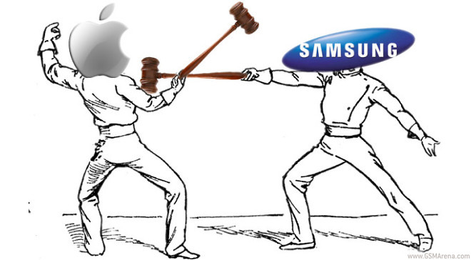Samsung Strikes 'Major Victory' In Patent Infringement Suit Against Apple