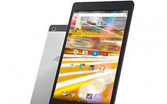 Archos updates its Oxygen line with three new tablets