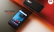 Verizon starts pushing Marshmallow update to the Droid Turbo 2