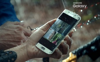 Samsung Galaxy S7 teaser page talks all the highlight S7 features