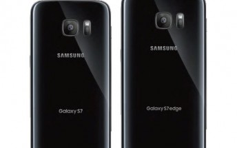 Leaked Samsung Galaxy S7 photo shows the back design