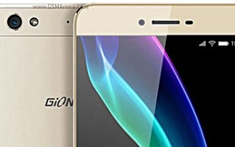 Gionee S6 with 3GB RAM and 13MP camera lands in India