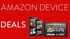 Amazon Kindle discounts: 7