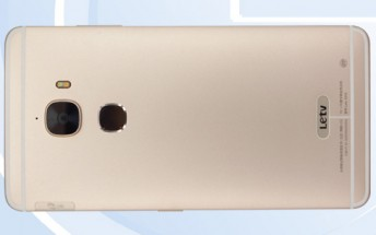 Le Max Pro gets certified in China, Snapdragon 820 is coming
