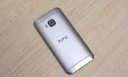 T-Mobile's HTC One M9 gets Marshmallow on February 16